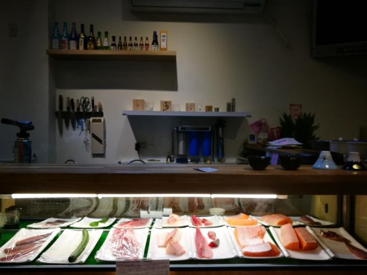 freshtaste07 新竹-旨味丼屋 最單純的手法最純粹的美味 好吃的海鮮丼在金山街