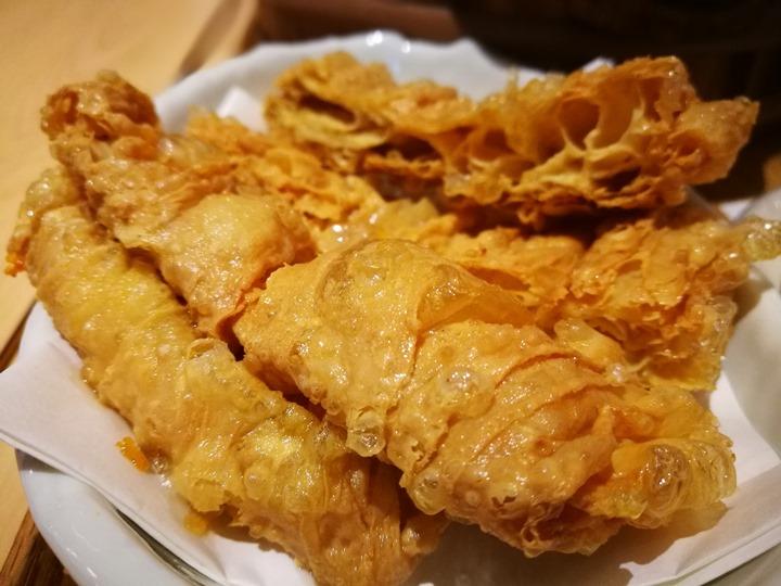 imachi09 竹北-井町 日式風格蔬食料理 暖暖的咖哩鍋燒麵