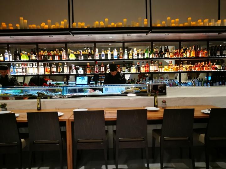 milos05 New York-果真大蘋果之紐約真好玩 Estiatorio Milos地中海餐廳 龍蝦好好吃