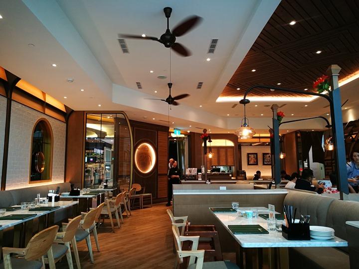 paparich02 南港-金爸爸 馬來西亞特色食物好下飯
