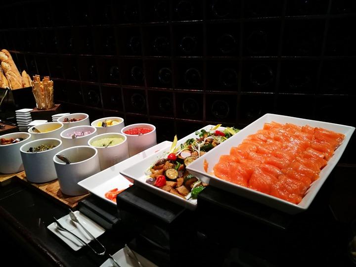 robins10 中山-感受最細緻的服務與美食...晶華飯店Robin's牛排屋