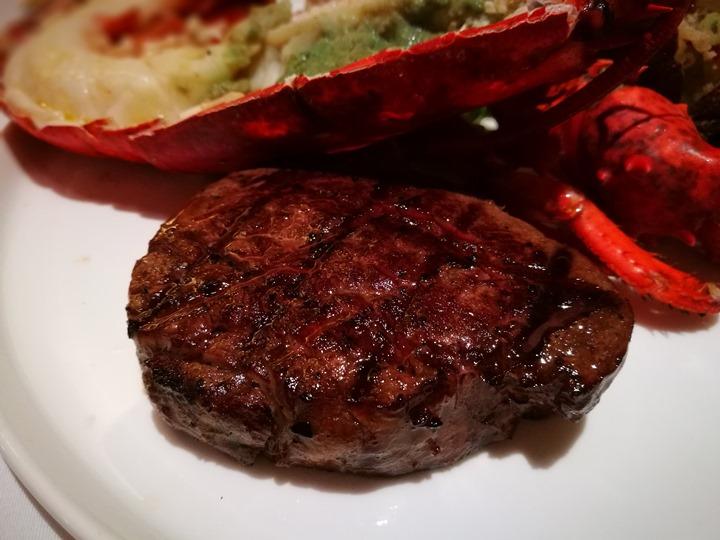 robins24 中山-感受最細緻的服務與美食...晶華飯店Robin's牛排屋