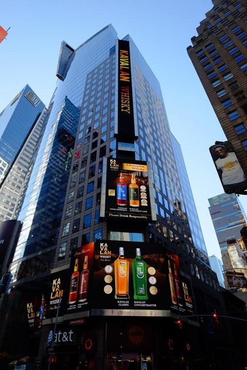 timesquare03 New York-果真大蘋果之紐約真好玩 無敵夯的時代廣場