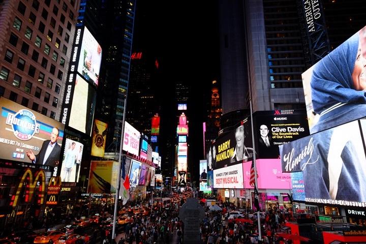 timesquare15 New York-果真大蘋果之紐約真好玩 無敵夯的時代廣場
