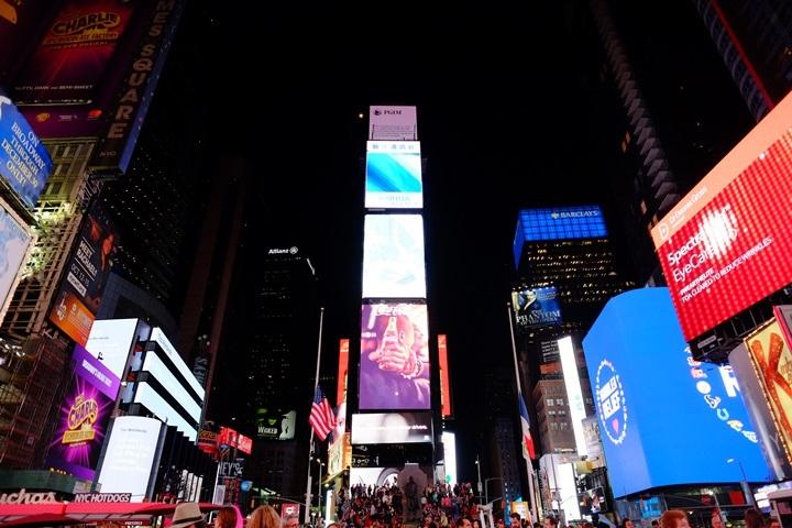 timesquare19 New York-果真大蘋果之紐約真好玩 無敵夯的時代廣場