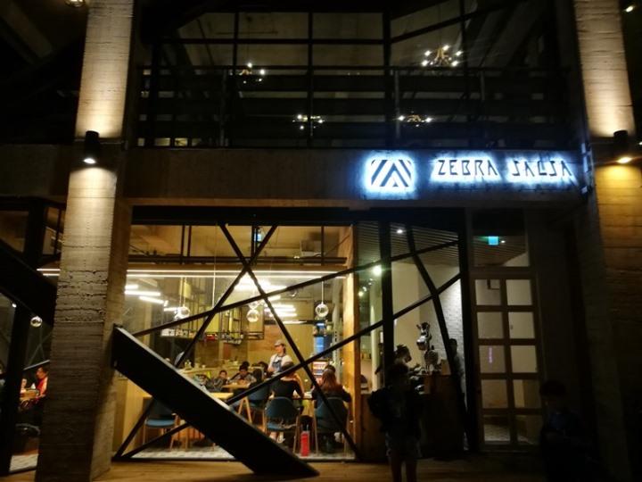 zebrasasa015 竹北-斑馬騷莎文興路概念店 舒服空間食物美好...