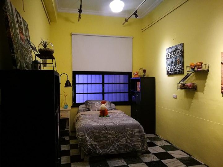 8cafe15 八德-八塊畫室咖啡 日治時代診所 舊建築裡的文青風