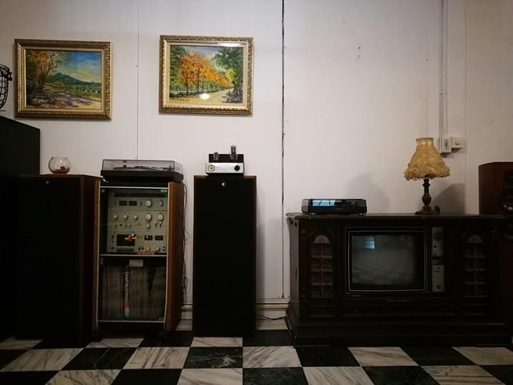 8cafe19 八德-八塊畫室咖啡 日治時代診所 舊建築裡的文青風