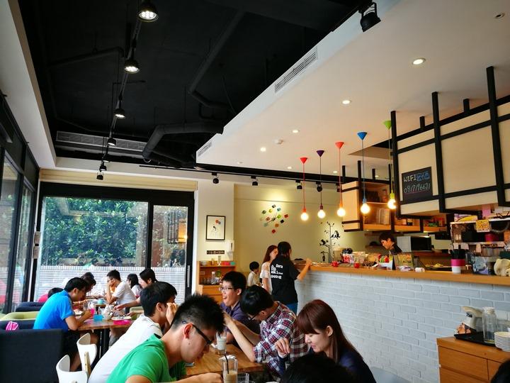 doradora10 中壢-朵拉早午餐 簡單人氣