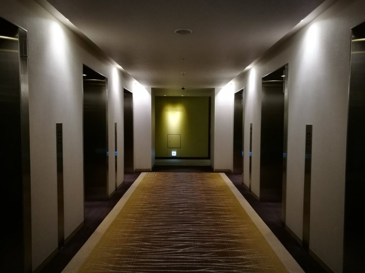 oursinnoiimachi06 Oimachi-大井町Ours Inn阪急 超方便舒適簡單但有高級飯店FU