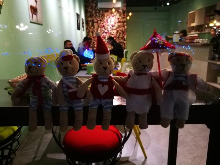 pankplaza0103 中壢-Pan.K.Plaza(中原柏德廣場) 花牆吸睛特色鬆餅