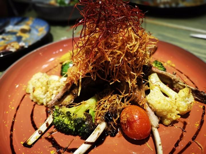 redloft09 竹北-紅倉庫歐陸廚房 選項多食物口味多元好吃