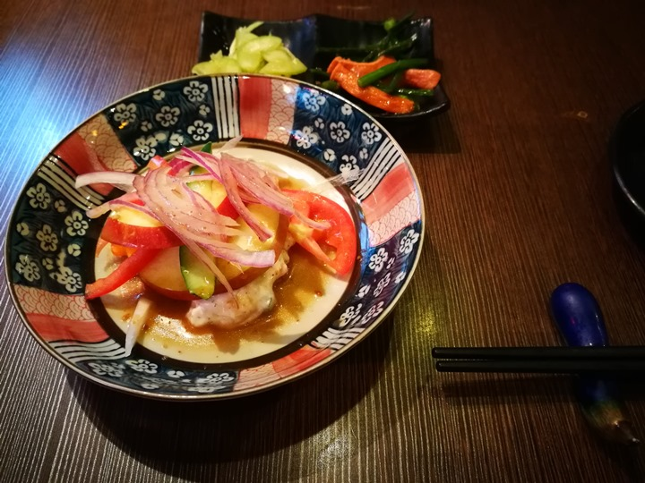 sheratonfood3 中正-御景日本料理 小餐廳有大料理