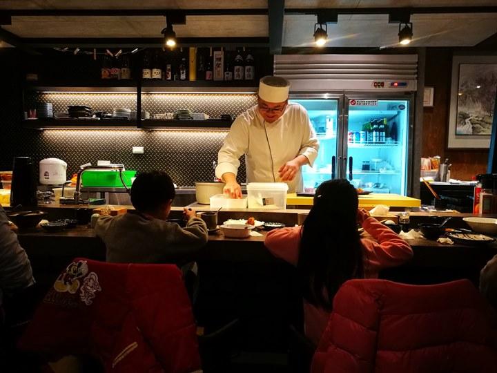 dongoodeat03 竹北-丼好食 寒風中一份好吃的日式豬排