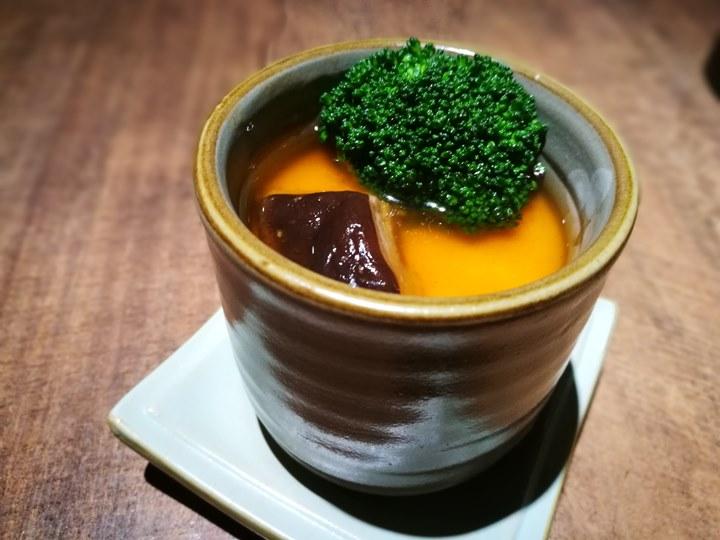 dongoodeat06 竹北-丼好食 寒風中好吃的日式豬排 還有軟嫩入口即化的比目魚鰭邊丼