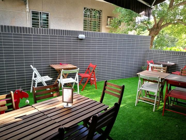 enjoytimes08 新竹-享食光 輕鬆可愛的溫暖空間 搬家後空間加大更舒適