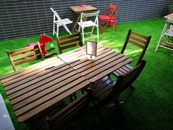 enjoytimes10 新竹-享食光 輕鬆可愛的溫暖空間 搬家後空間加大更舒適