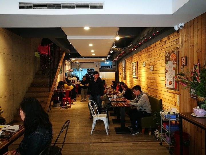 fongman5 中壢-豐滿總匯三明治環北店 人氣早午餐