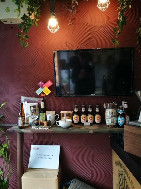 hilastep09 新竹-HILA STEP 馬雅咖啡外帶店之二...平價的好咖啡