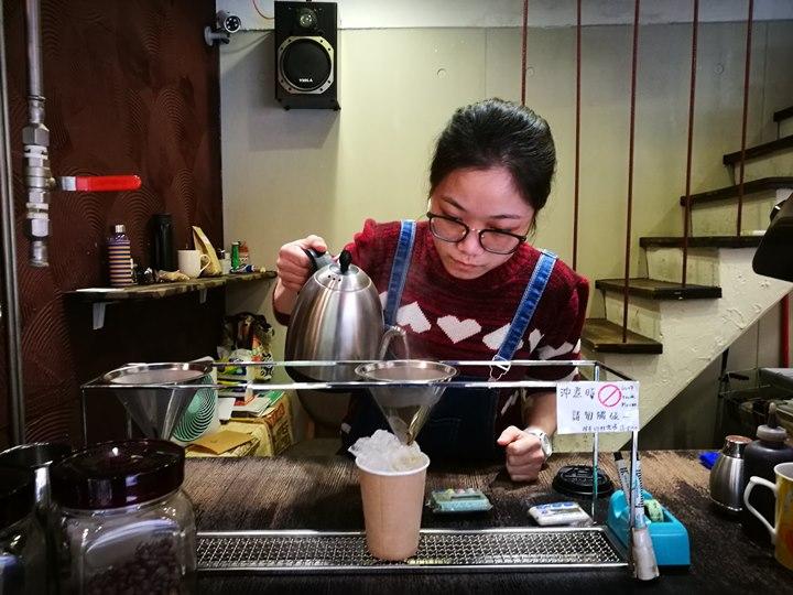 hilastep12 新竹-HILA STEP 馬雅咖啡外帶店之二...平價的好咖啡