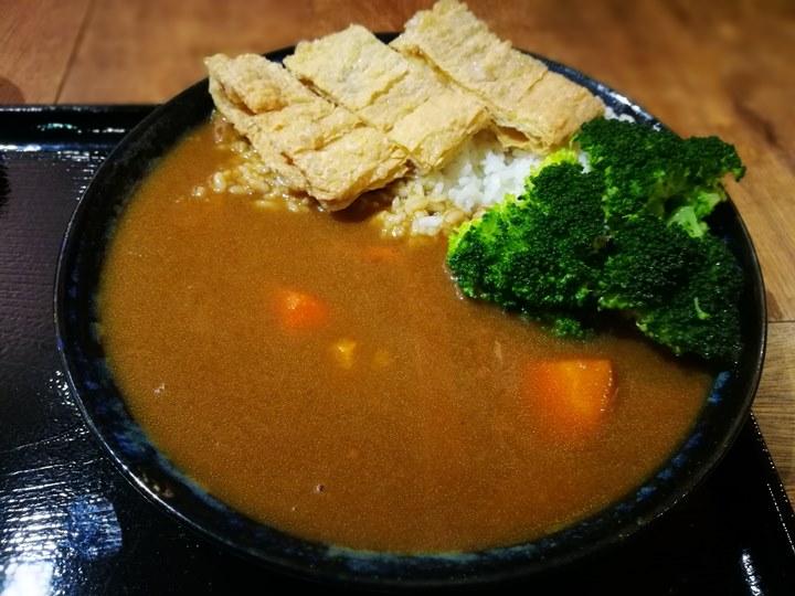 inomachi13 新竹-井町 日式蔬食 咖哩飯好好食