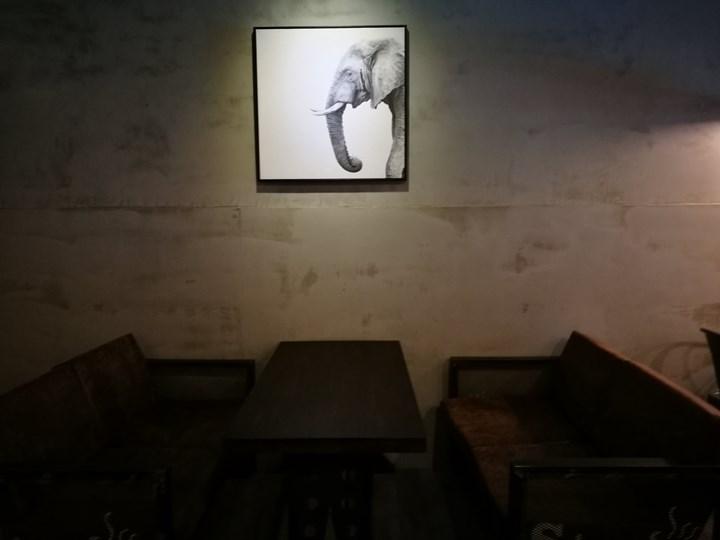 laooo13 中壢-老窩咖啡(站前23) 工業中帶著溫暖的空間