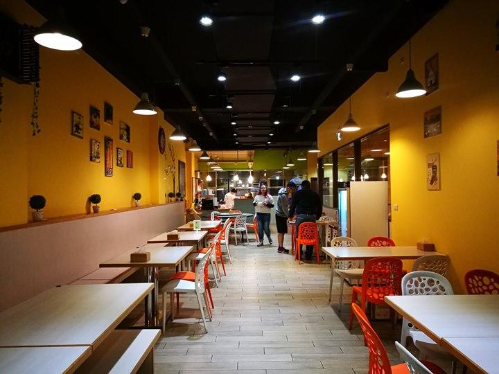 tigerpapa03 桃園-虎爸廚房 花椒用的巧...創意川菜餐廳