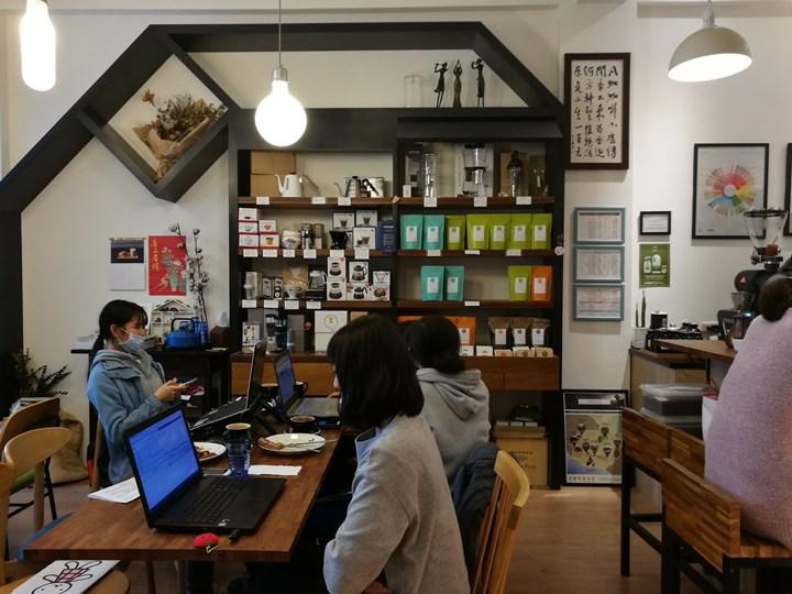 190cafehouse07 桃園-190 Café House簡單美好的咖啡時光