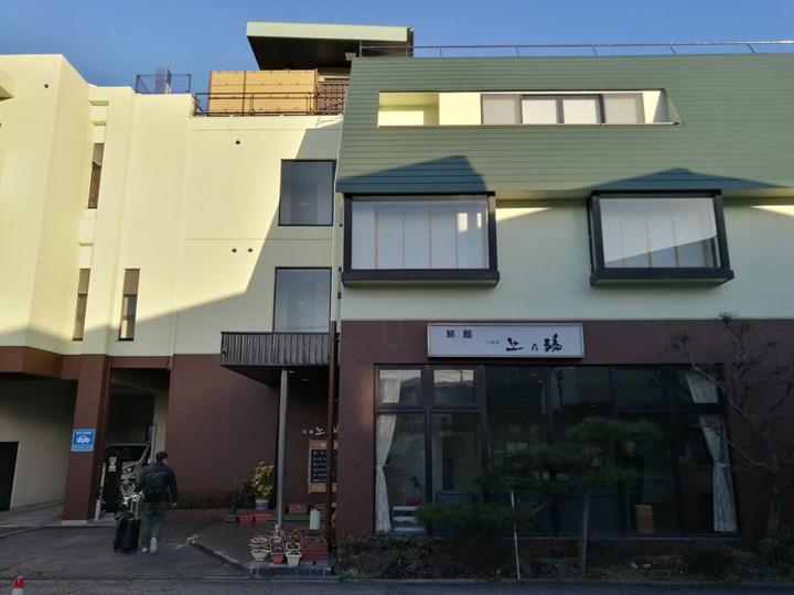 Jyounoyu0111103 Yufuin-由布院上の湯 小巧的溫泉旅館