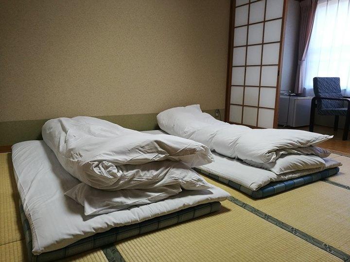 Jyounoyu0111108 Yufuin-由布院上の湯 小巧的溫泉旅館