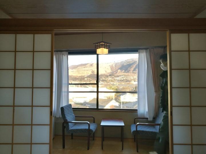 Jyounoyu0111113 Yufuin-由布院上の湯 小巧的溫泉旅館
