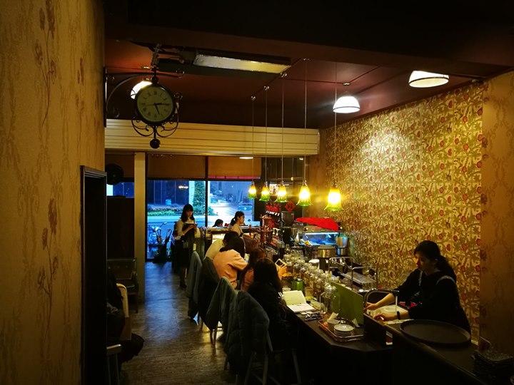 shencafe07 桃園-燊咖啡 復古鄉村風 藝文中心老牌馳名咖啡館
