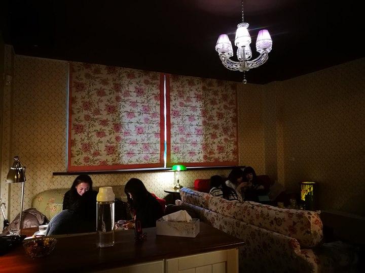 shencafe11 桃園-燊咖啡 復古鄉村風 藝文中心老牌馳名咖啡館