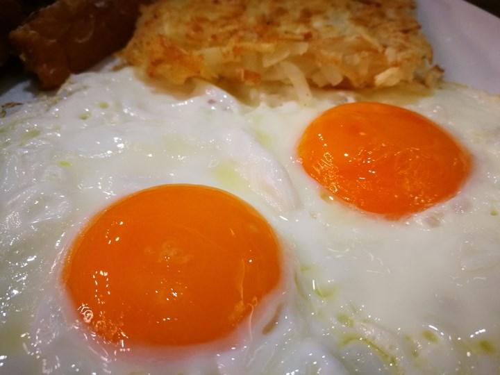 thediner11 南港-樂子 放輕鬆來一份早午餐吧(中信金控園區)