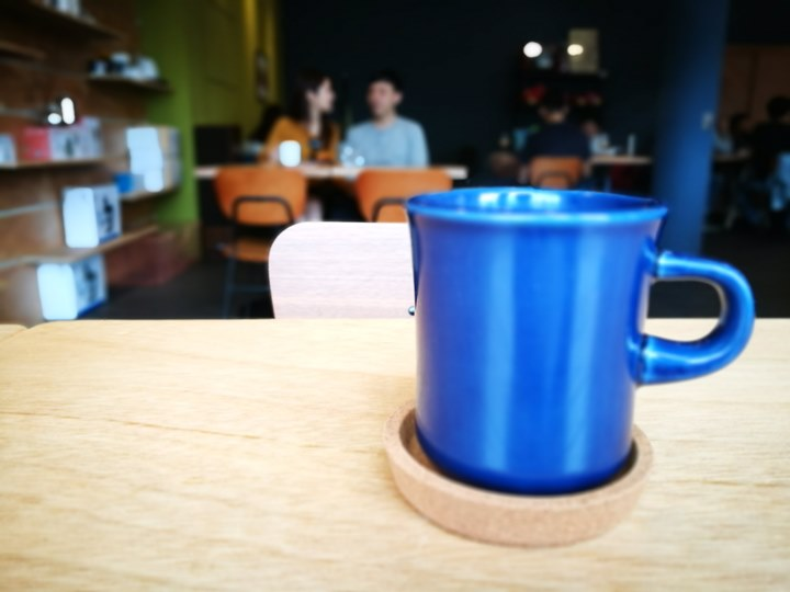 3firewood25 桃園-燊咖啡3館 三火木咖啡企業社 幸福路上的一杯幸福咖啡