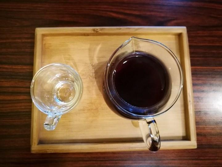 87cafe6 新竹-鐵道87咖啡 簡單好喝厲害單品