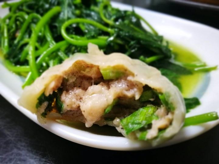 chenggii4 竹北-誠記麵食館 炸醬麵蒸餃好吃