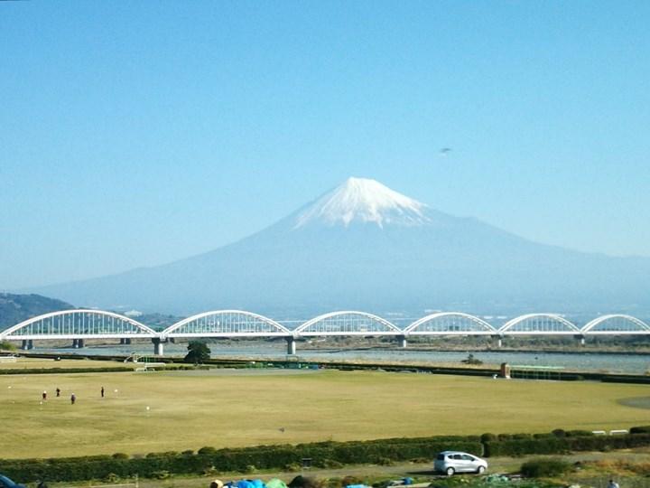 flyngo05 201803桃園名古屋羽田松山 有富士山作伴的旅程