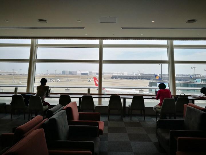 flyngo09 Tokyo-用JCB使用貴賓室(晶緻卡/白金卡適用)