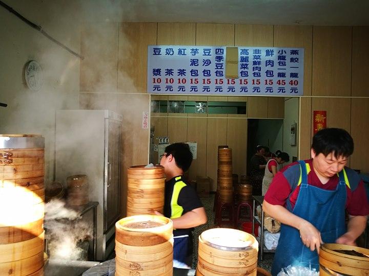 shanghaibao05 新竹-湳雅街上海鮮肉包 皮Q彈內餡夠味