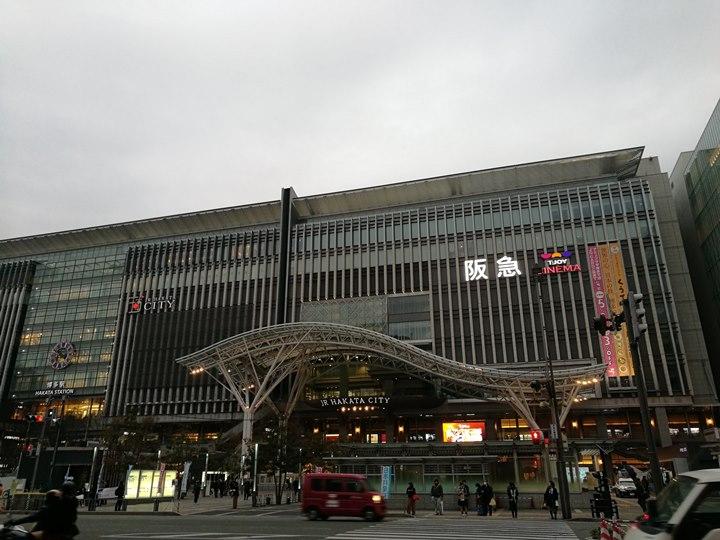 tanya12 Fukuoka-たんや博多一番街知名牛舌餐廳 Q彈有勁