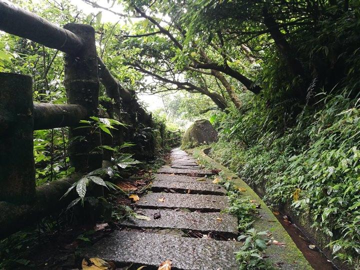 chingshanwaterfall13 石門-青山瀑布步道 輕鬆愜意舒適賞瀑布