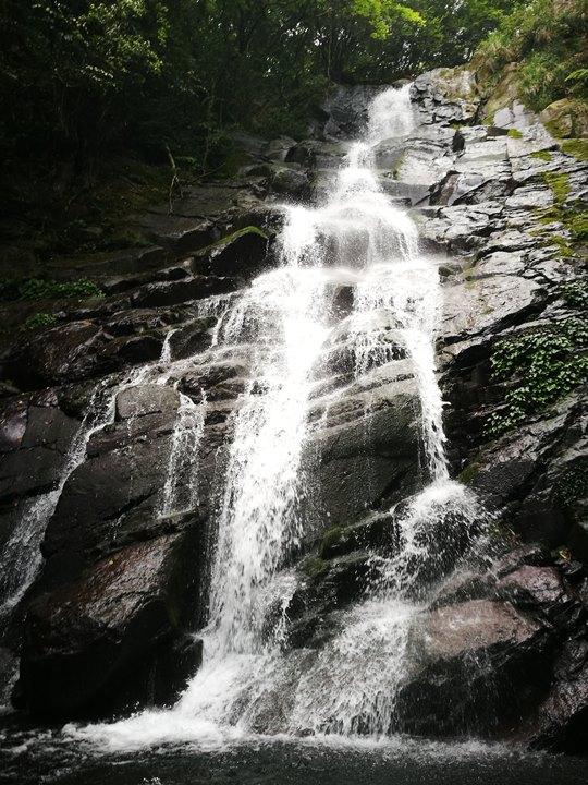 chingshanwaterfall22 石門-青山瀑布步道 輕鬆愜意舒適賞瀑布