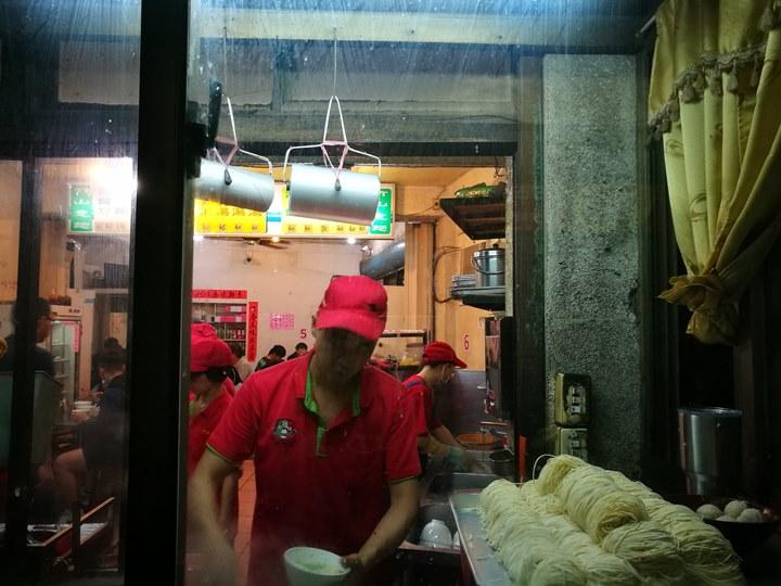 chushan2 新竹-竹山意麵 簡單好料