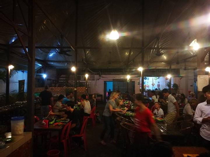 hansabbq03 Siem Reap-暹粒Hansa BBQ柬埔寨式火烤兩吃