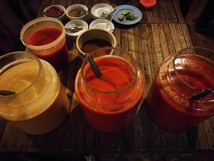 hansabbq08 Siem Reap-暹粒Hansa BBQ柬埔寨式火烤兩吃