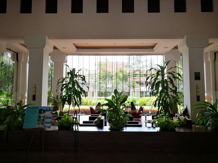 lemeridienangkor04 Siem Reap-Le Méridien Angkor吳哥艾美 CP值超高 環境舒適餐點好吃還有免費喝到爽的Coffee Bar