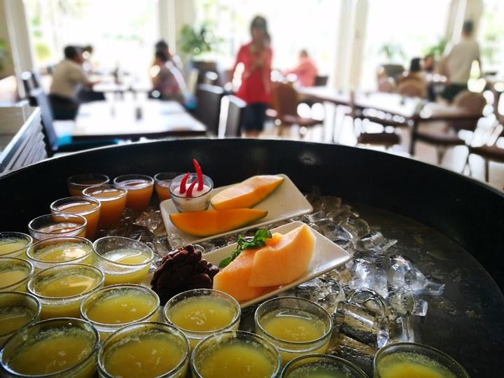 lemeridienangkor46 Siem Reap-Le Méridien Angkor吳哥艾美 CP值超高 環境舒適餐點好吃還有免費喝到爽的Coffee Bar