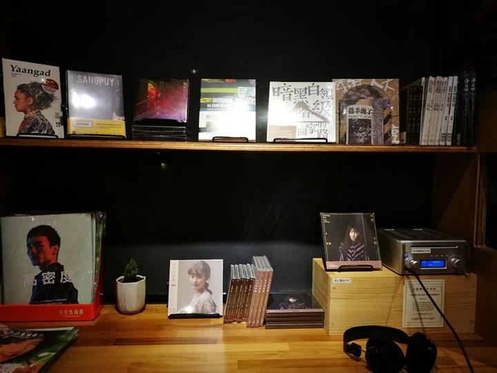 orbook0111102 竹北-新瓦屋旁 或者書店 美麗的藝文空間