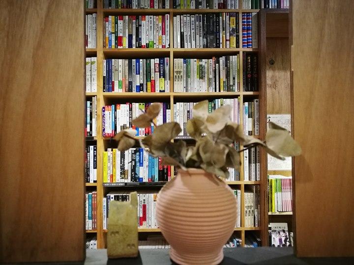 orbook0111105 竹北-新瓦屋旁 或者書店 美麗的藝文空間